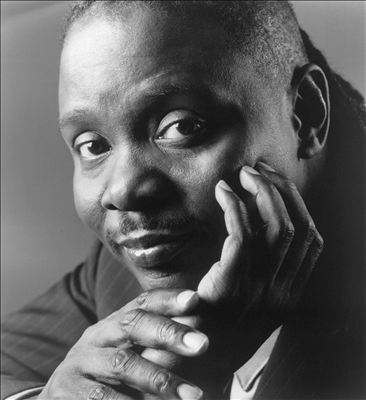Philip Bailey photo