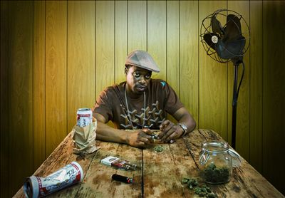 Devin The Dude photo