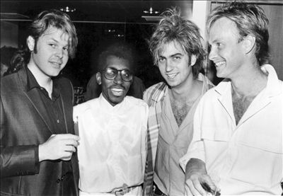 Greg Phillinganes photo