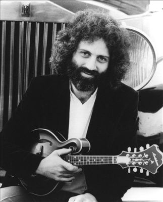 David Grisman photo