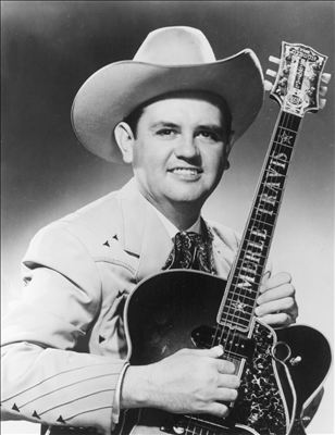 Merle Travis photo