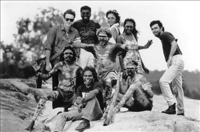 Yothu Yindi photo
