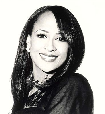 Dorinda Clark-Cole photo