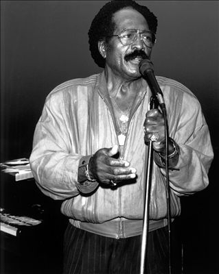 Jimmy Witherspoon photo