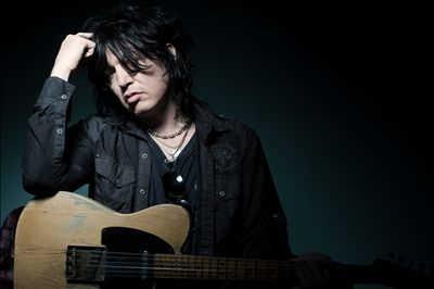Tom Keifer photo