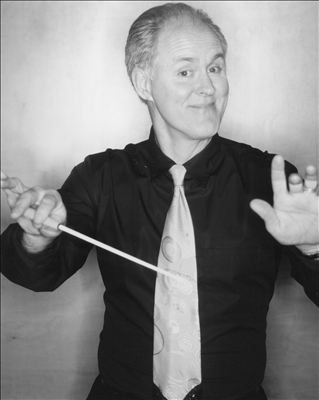 John Lithgow photo