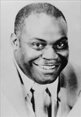 Willie Dixon photo