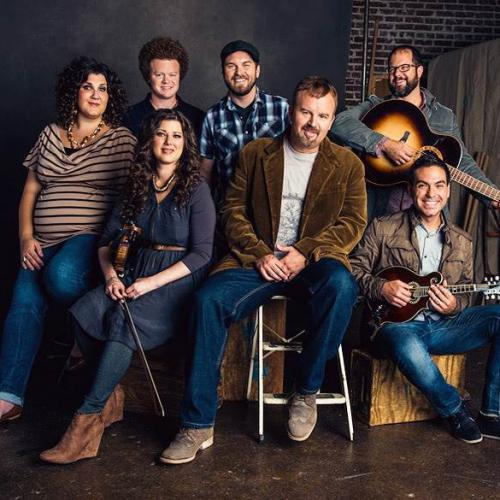 Casting Crowns photo