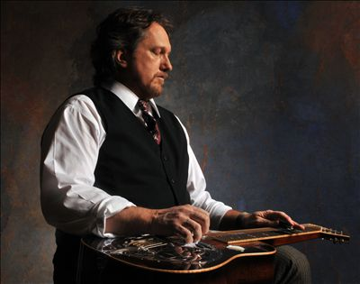 Jerry Douglas photo