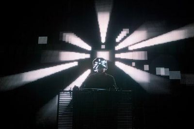 Squarepusher photo