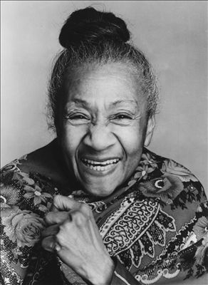 Alberta Hunter photo