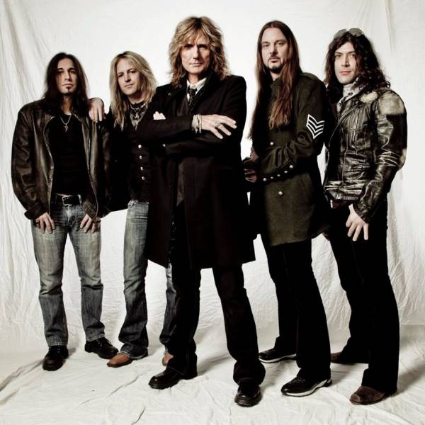 Whitesnake photo