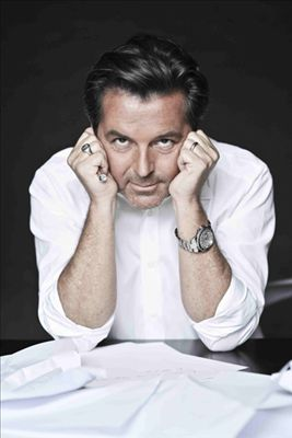 Thomas Anders photo