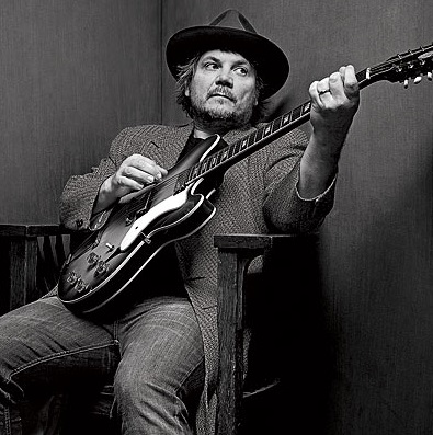 Jeff Tweedy photo