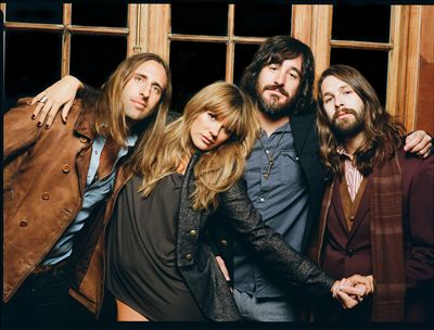 Grace Potter photo