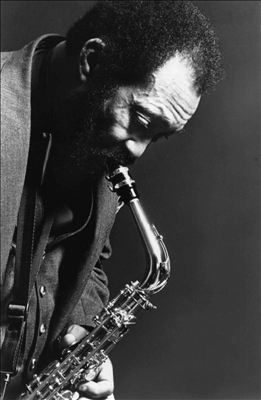 Hank Crawford photo