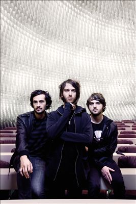 Midnight Juggernauts photo
