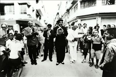 Afro-Cuban All Stars photo