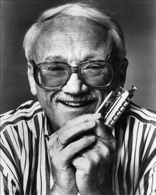Toots Thielemans photo