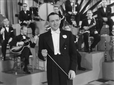 Jimmy Dorsey photo