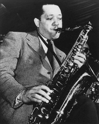 Lester Young photo
