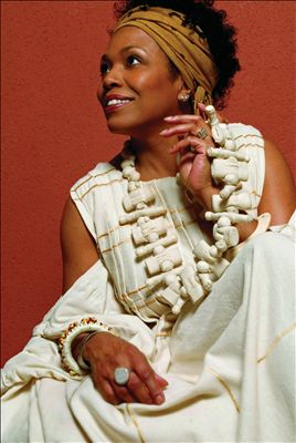 Dee Dee Bridgewater photo