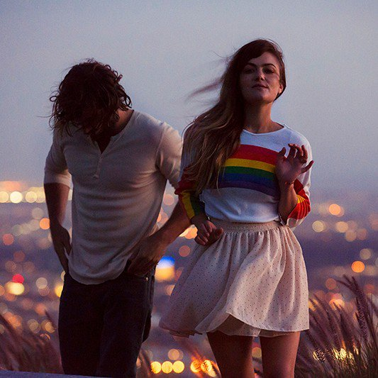 Angus & Julia Stone photo