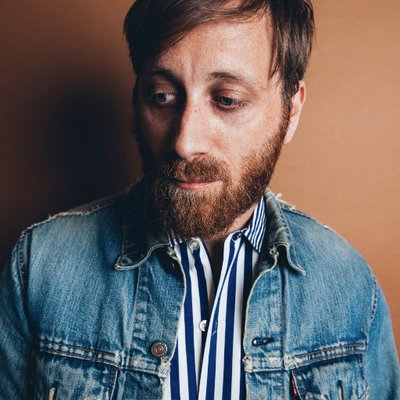 Dan Auerbach photo