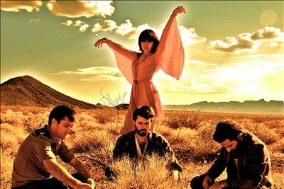 Howling Bells photo