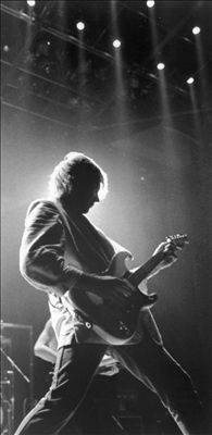 Alex Lifeson photo