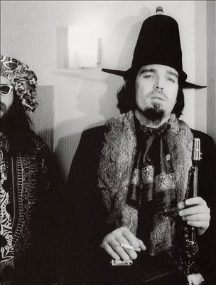 Captain Beefheart & His Magic Band photo