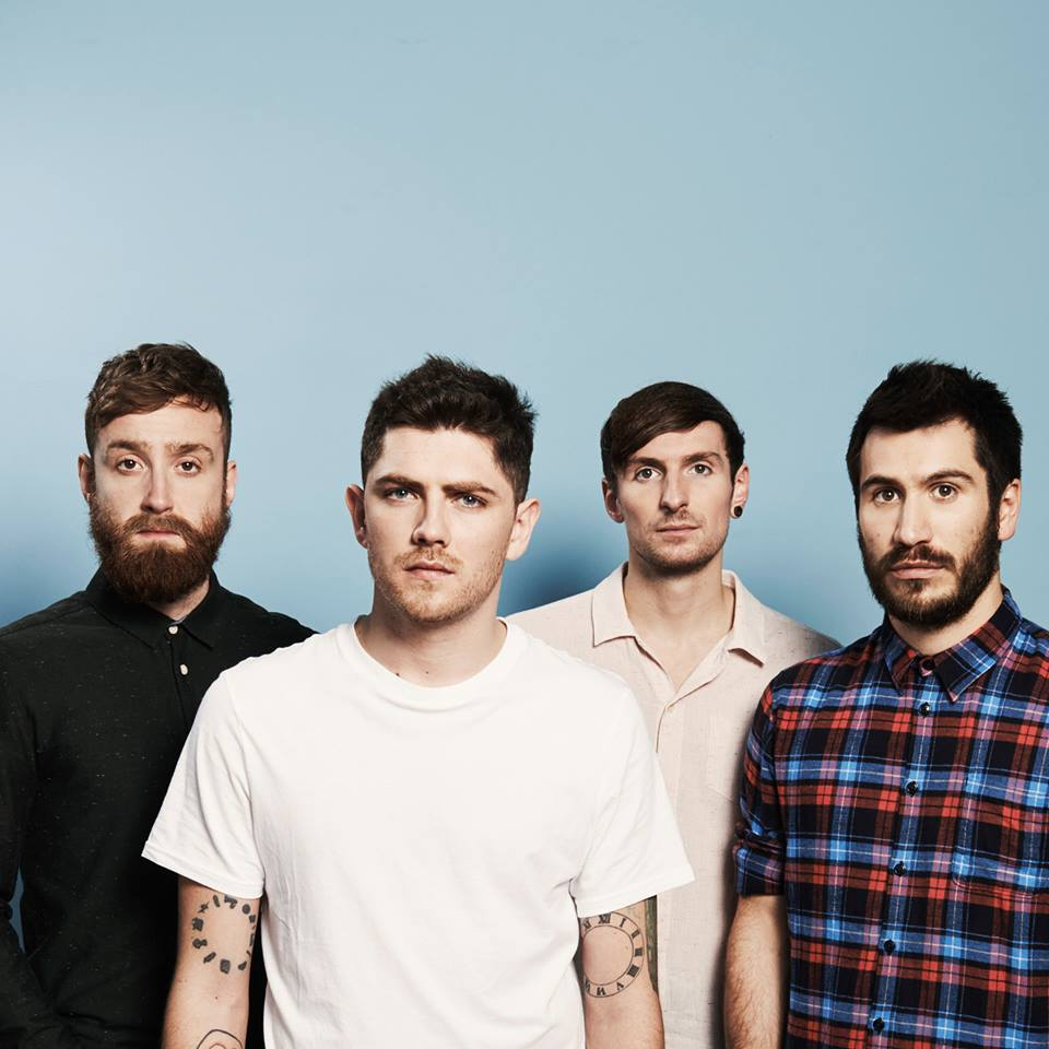 Twin Atlantic photo