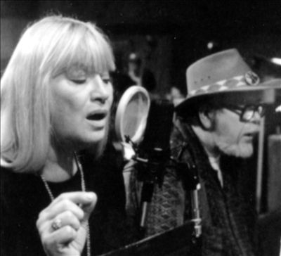 Mary Travers photo