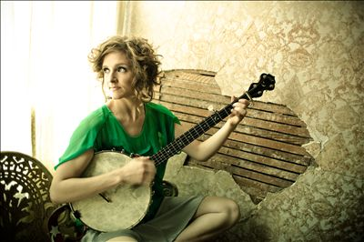 Abigail Washburn photo