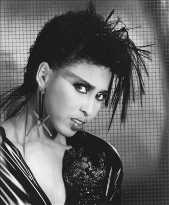 Nona Hendryx photo