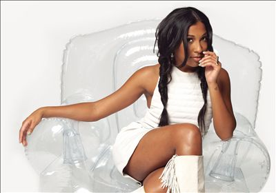 Melanie Fiona photo