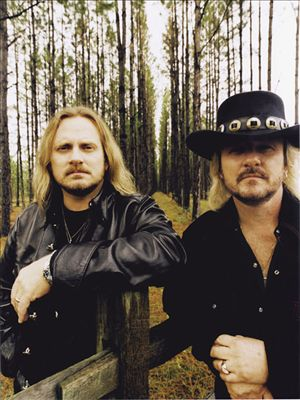 Van Zant photo