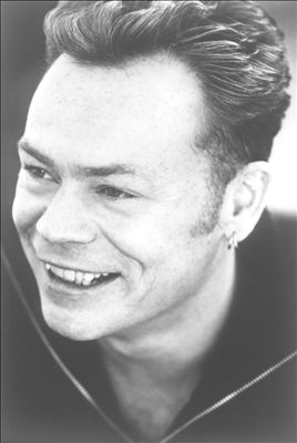 Ali Campbell photo