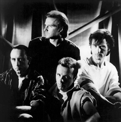 Ultravox photo