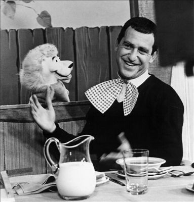 Soupy Sales photo