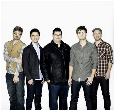 Sidewalk Prophets photo