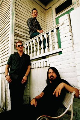 Them Crooked Vultures photo