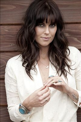 Tristan Prettyman photo