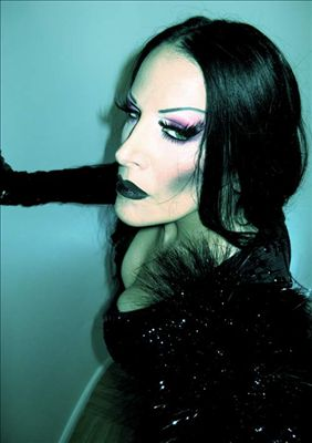 Diamanda Galas photo