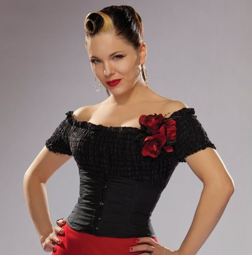 Imelda May photo