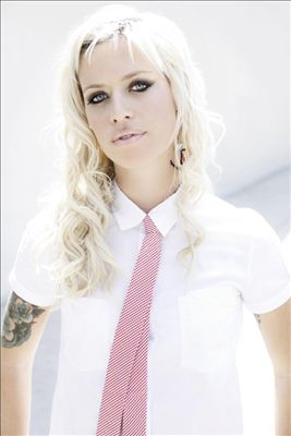 Gin Wigmore photo