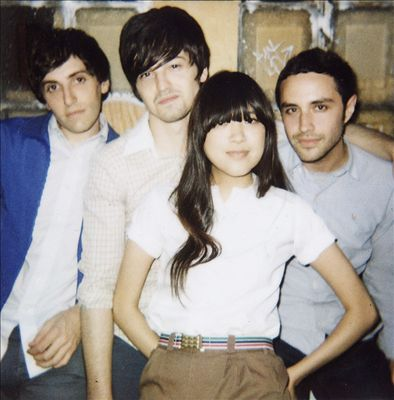 The Pains Of Being Pure At Heart photo