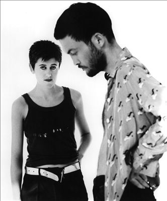 Tracey Thorn photo