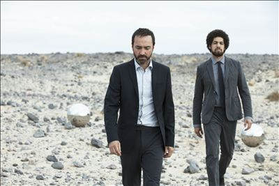Broken Bells photo