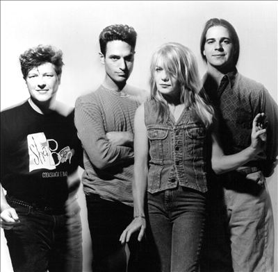 Tom Tom Club photo
